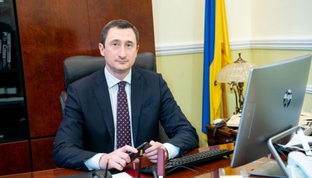 Чернишов пояснив, як пройде розподіл майна і передача повноважень громадам