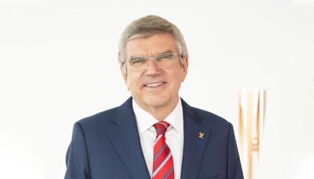 Томас Бах - єдиний кандидат на пост президента МОК на виборах у березні
