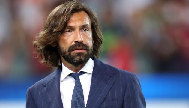 Андреа Пірло: Мората може зіграти з «Динамо», а Дибала - з «Торіно»