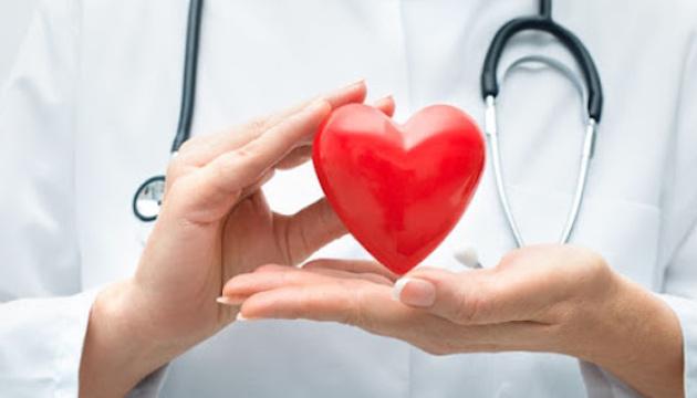 Aujourd'hui marque la Journée mondiale du Cœur