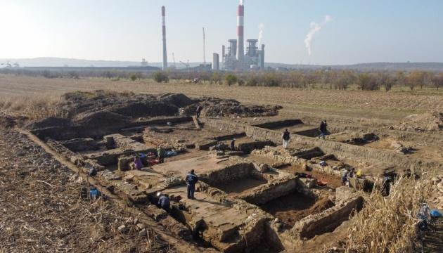 На кукурузном поле в Сербии раскопали штаб римского легиона