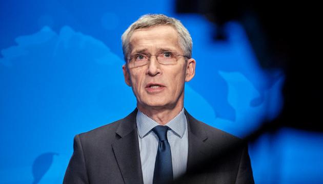 Столтенберг поддержал предложение Байдена продлить действие договора START