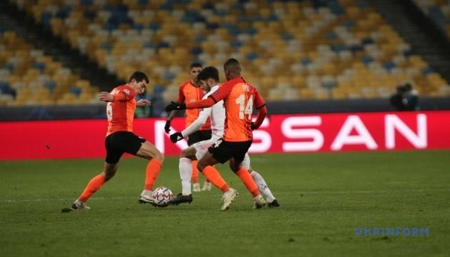 Божевільний 2020-й: «Шахтар» двічі обіграв «Реал»