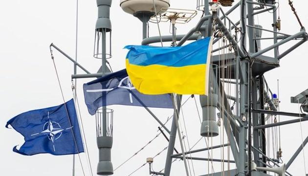 Україна наполягатиме на виконанні обіцянки НАТО про членство