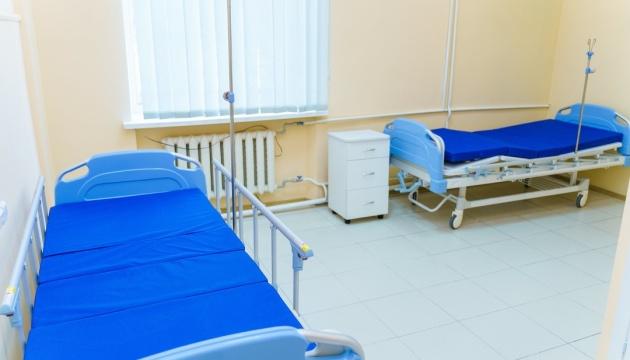 У Вінниці породіль і вагітних з COVID-19 прийматиме оновлене відділення пологового будинку