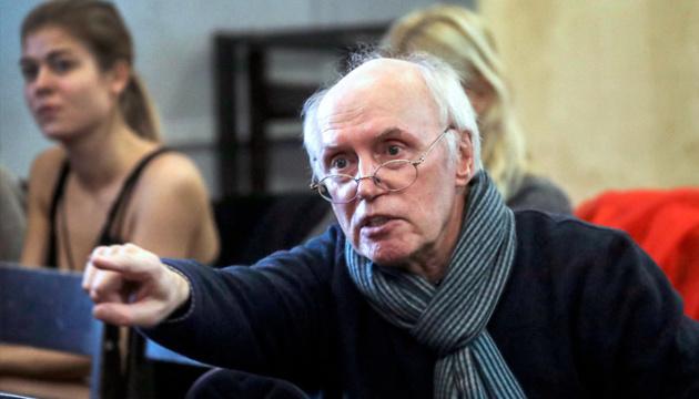 Від COVID-19 помер актор, який зіграв доктора Борменталя у «Собачому серці»