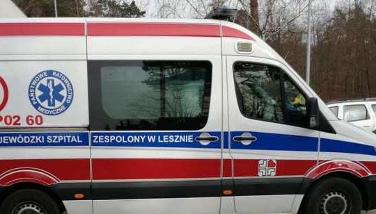 У Польщі з балкона багатоповерхівки випала п'ятирічна українка