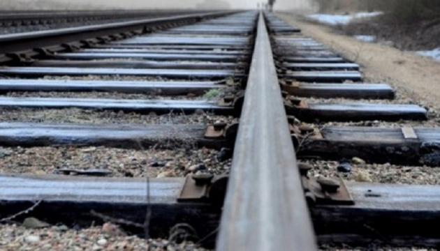 Рада просить Кабмін забезпечити залізничне сполучення північних районів Луганщини