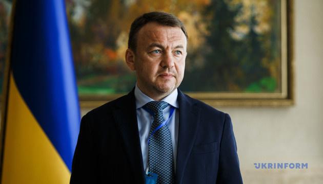 У Закарпатській ОДА вважають, що коаліція в  облраді без угорців - «політичний моветон»
