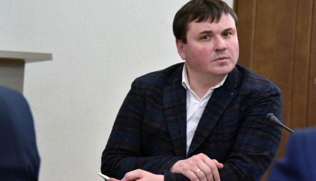 Zelensky nombra a Gusev director general de Ukroboronprom