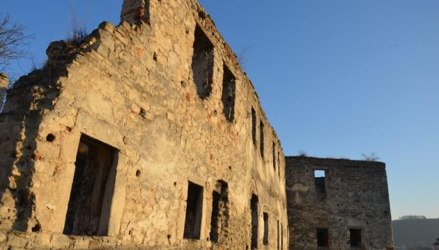 Чортківський замок хочуть відновити до 500-річчя міста