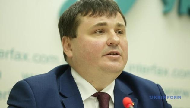 Новий гендиректор Укроборонпрому обіцяє співбесіди та висновки по кожному керівнику