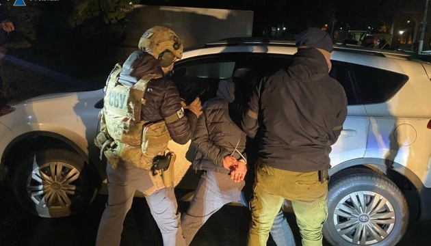 СБУ викрила корупційну схему на Київській митниці