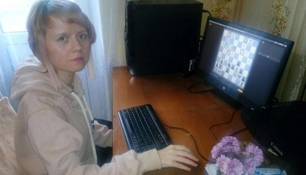 Украинские шахматисты завоевали «бронзу» на международном онлайн-чемпионате