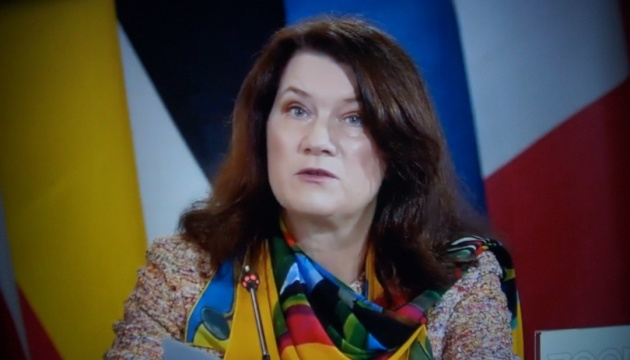 OSCE Chairperson-in-Office believes that Donbas will not turn into frozen conflict