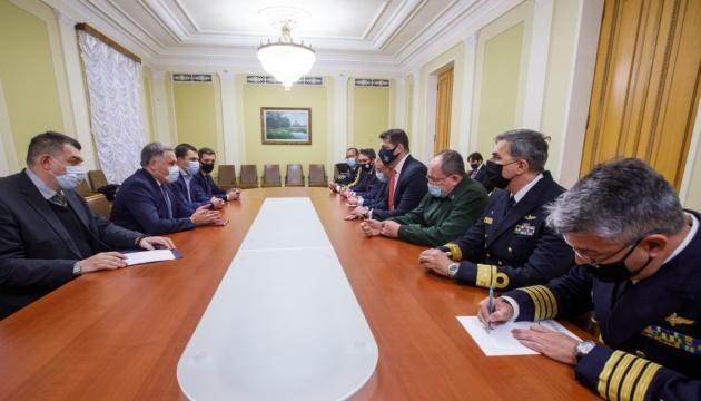 Україна і Бразилія визначили перспективні проєкти у військовій та аерокосмічній сферах
