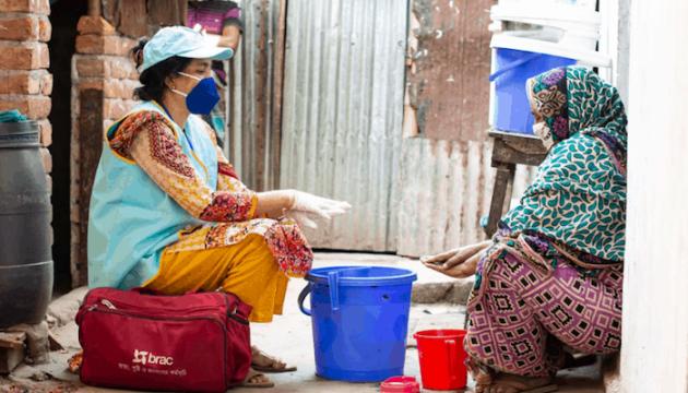 Через пандемію в крайній бідності опиняться ще 115 мільйонів людей - ООН