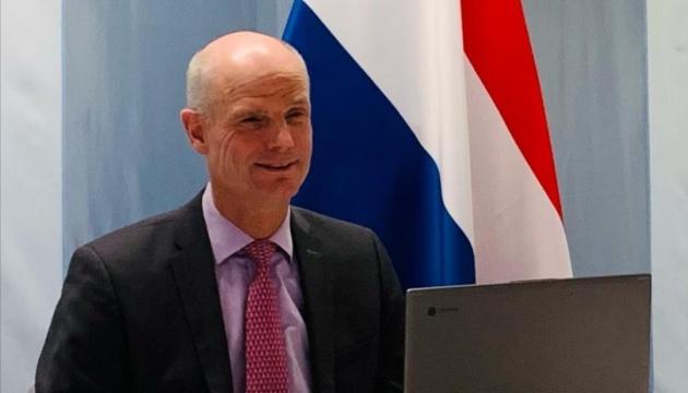Нідерланди закликають припинити порушення прав людини у Білорусі