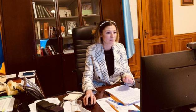 Джапарова на Генасамблеї ООН закликала до посилення протидії мілітаризації Криму