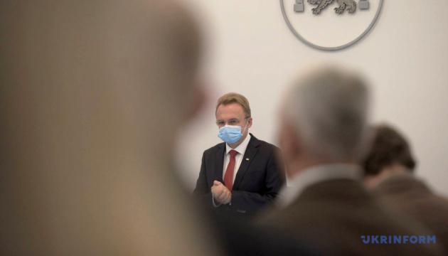 Жорсткий карантин у Львові продовжили до 12 квітня — нові обмеження