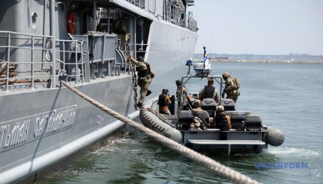 Безопасность в Черном море и новые базы ВМС: подробности сотрудничества с НАТО