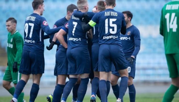 У футбольному клубі «Дніпро-1» - спалах коронавірусу