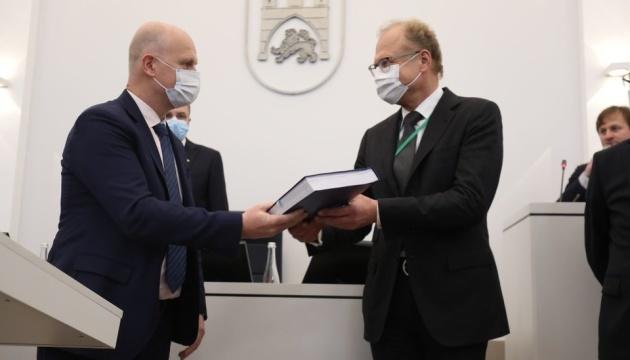У Львові збудують біогазову станцію за 31,5 мільйона євро