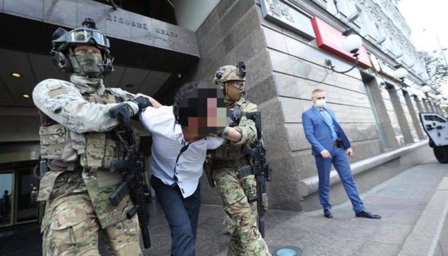 Суд відправив «київського терориста» до психіатричної лікарні