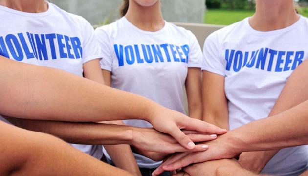 Ucrania y el mundo celebran el Día Internacional de los Voluntarios