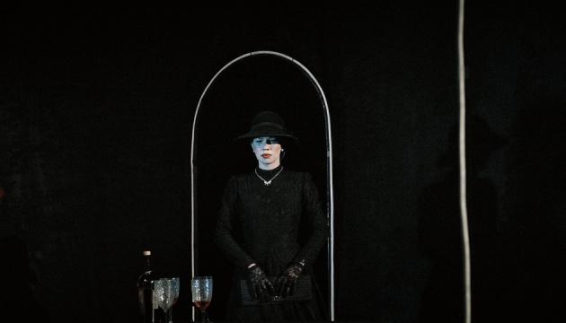 Театр на Подоле поставил спектакль-детектив по роману Франко