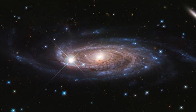 Астрономи знайшли й нанесли на мапу близько мільйона галактик