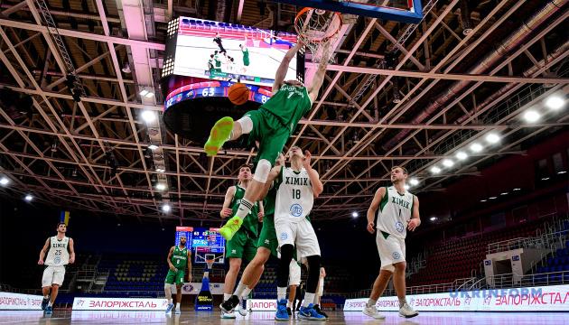 Суперліга: «Запоріжжя» і «Прометей» перемогли, поразки «Дніпра» і «Київ-Баскет»