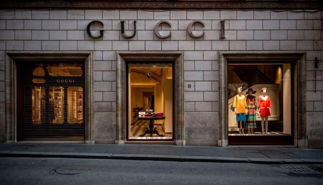 Gucci пожертвує $500 тисяч на вакцини від коронавірусу