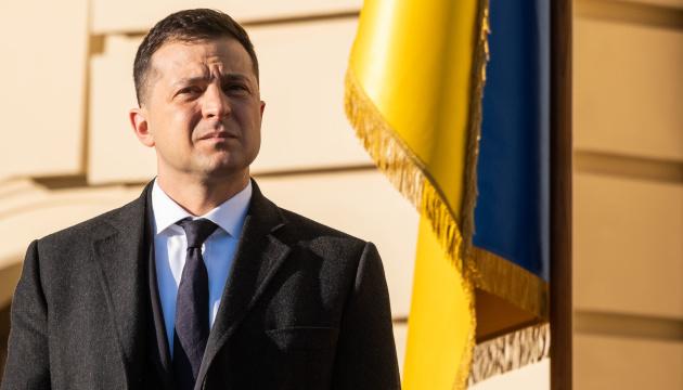 Минулий рік довів, що Україна своїх громадян не залишає — Зеленський