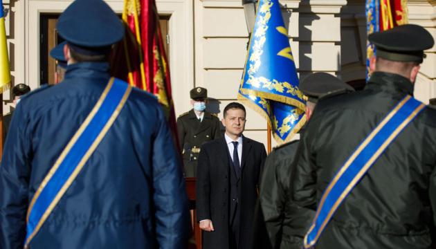 Украинцы хотят прекращения войны, но не питают иллюзий относительно намерений страны-агрессора - Зеленский
