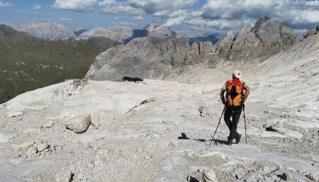 Изменение климата угрожает большинстве альпийских ледников