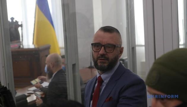 Адвокат сообщил об обострении у Антоненко болезни сосудов