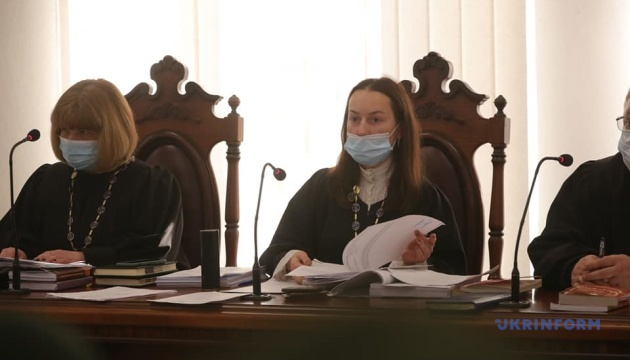 Суд продовжить розгляд справи Шеремета 10 грудня