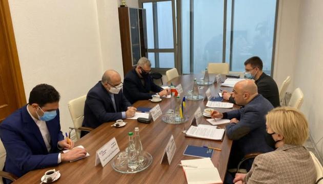 Крушения МАУ: Украинский следствие заявляет, что не получил от Ирана материалов и доказательств
