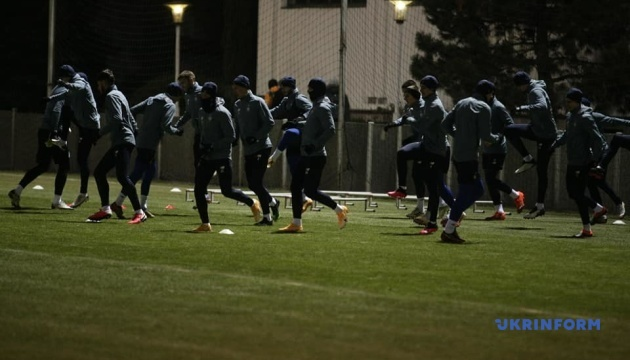 Сегодня «Динамо» принимает «Ференцварош» на «Олимпийском»