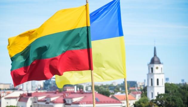 Zelensky invites Lithuanian president to Ukraine