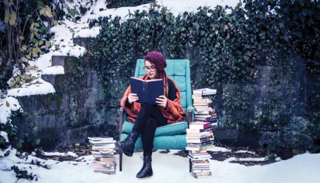 20 новодрукив для длинных вечеров: что почитать в декабре