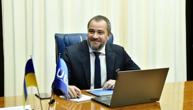 Павелко: В іграх з Францією збірна України буде максимально мотивованою
