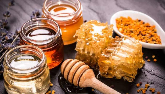 Ucrania exporta un volumen record de miel