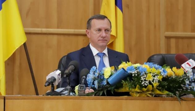 В Ужгороді склав присягу новообраний мер