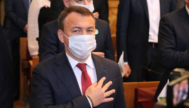 Петров попри демарш хоче співпрацювати з угорцями в облраді