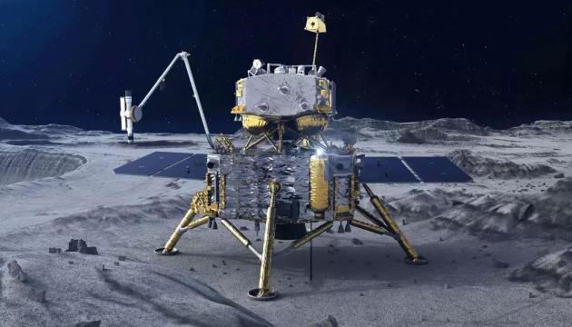 Китайці рвуться на Місяць