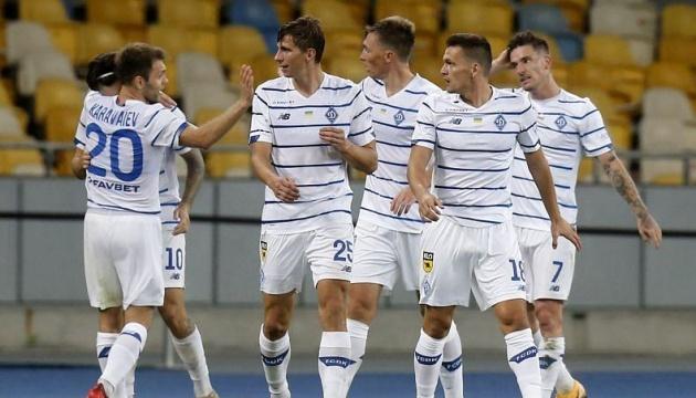 Dynamo defeat Ferencvaros, advance to Europa League playoffs