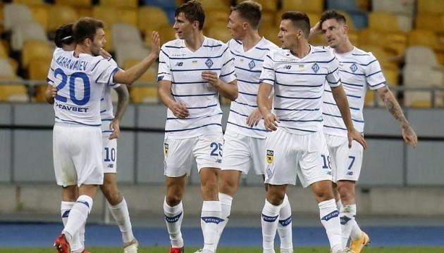 El Dynamo derrota al Ferencvaros y jugará en la UEFA Europa League