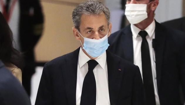 Прокуроры требуют для Саркози четыре года тюрьмы за коррупцию